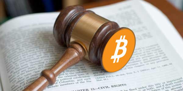 Правовое регулирование криптовалют 2014-16