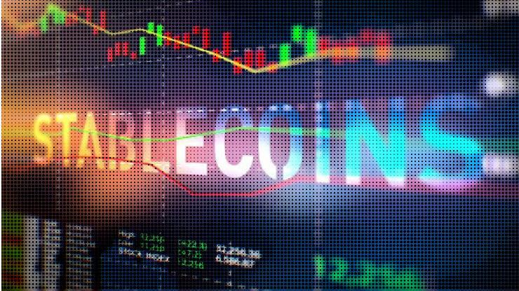 Стейблкойны: от электронных денег на блокчейне до корзины криптовалют 2018