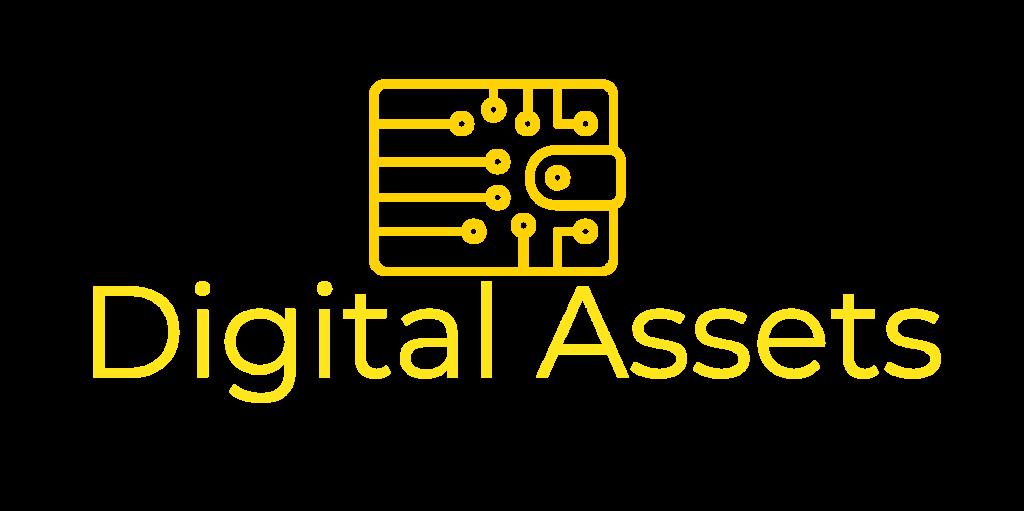 Инвестиции в цифровые активы